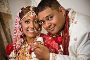 Hindu ceremony wedding program