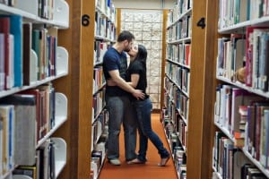 Library Engagement.