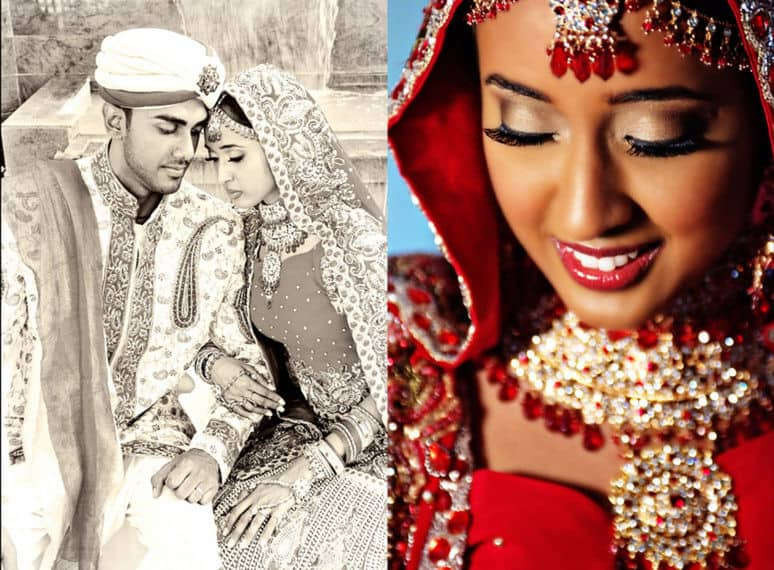 Indian wedding decoration designs