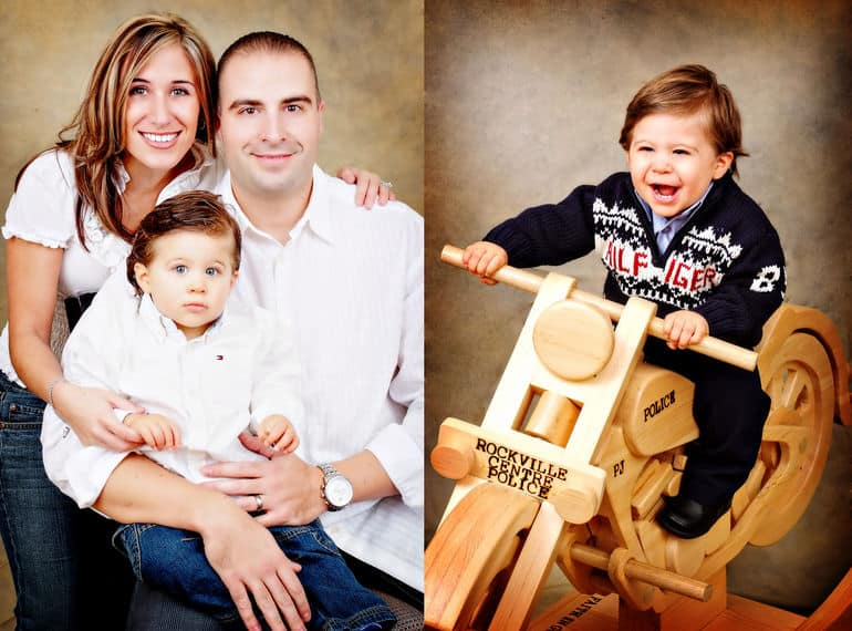 Picture ideas for the family