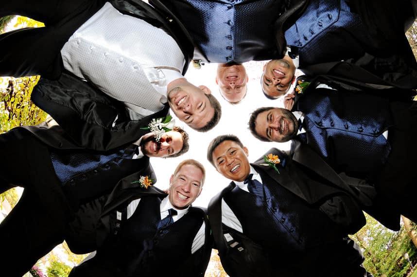 Groomsmen gift ideas for all the groomsmen
