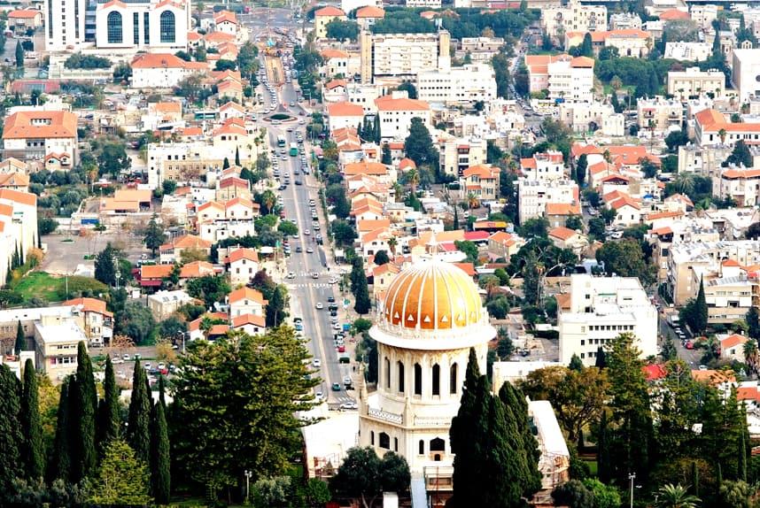 Attractions-of-Haifa-in-Israel